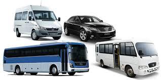 Dịch vụ cho thuê ô tô