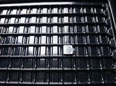 Khay nhựa đựng linh kiện điện tử
