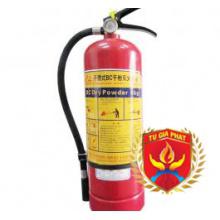 Bình chữa cháy bột ABC