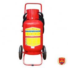 Bình chữa cháy xe đẩy bột ABC