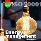 Chứng nhận ISO 50001