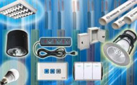 Thiết bị điện dân dụng