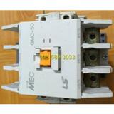 Contactor LS GMC-50