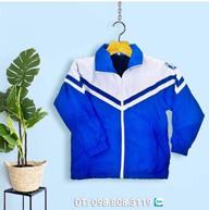 Đồng phục áo khoác học sinh