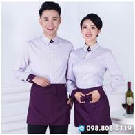 Đồng phục nhà hàng khách sạn