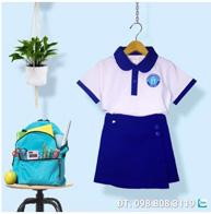Đồng phục nữ sinh