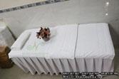 Khăn trải giường Spa
