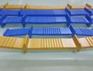 Băng cản nước PVC V