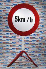 Biển báo 5km/h