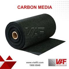 Carbon media