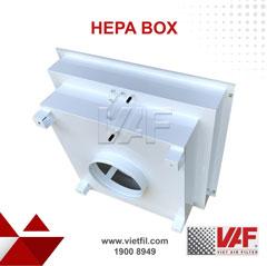 Hepa box