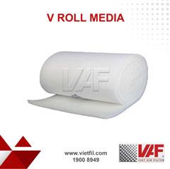 V-ROLL Media