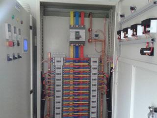 Hệ thống điện động lực