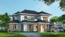 Nhà anh Tuấn - Hưng Yên