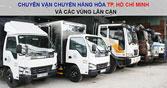 Vận chuyển hàng HCM ra Hà Nội