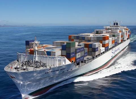 Vận tải biển đi Nhật Bản