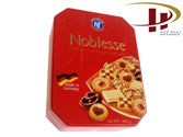 Noblesse Red