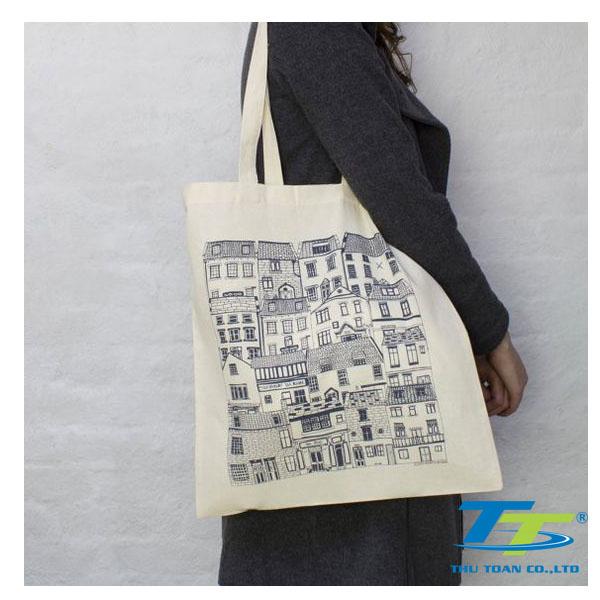 Túi vải Canvas
