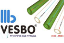 Ống nhựa Vesbo