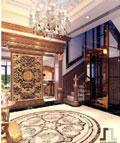 Thang máy dành cho biệt thự villa