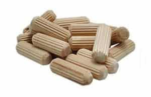 Chốt gỗ caosu