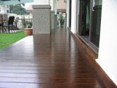 Sàn gỗ ngoài trời Smartwood