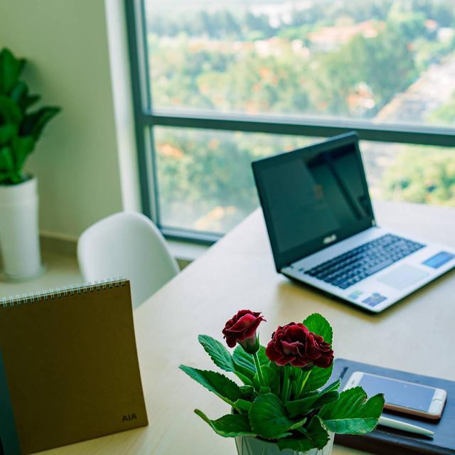 Cho thuê văn phòng