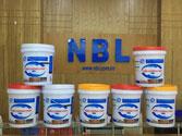 Sơn chống cháy NBL