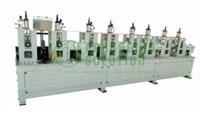 Máy sản xuất thanh nep FXA-30