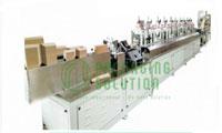 Máy sản xuất thanh nep FXA-40