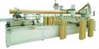 Máy cuộn ống giấy ZG-250-4