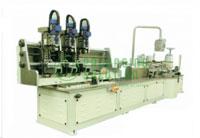 Máy cuộn ống giấy ZG-200-3