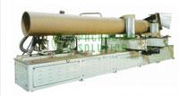 Máy cuộn ống giấy