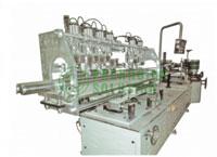 Máy cuộn ống giấy ZG-100M-3-4M