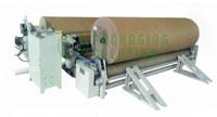 Máy chia giấy cuộn cao cấp