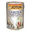 Sơn dầu Gardex