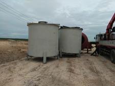 Bồn bể chứa