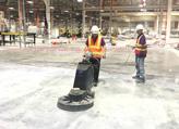 Mài nền sàn bê tông