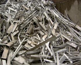 Thu mua sắt phế liệu