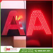 Bảng đèn LED quảng cáo