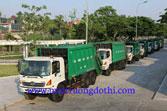 Xử lý chất thải - rác thải công nghiệp
