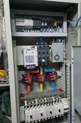 Lắp đặt hệ thống điện