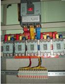 Cung cấp thiết bị điện