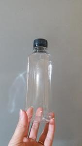 Chai Pet nhựa