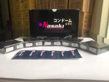 Bao cao su Nasaki siêu mỏng