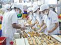 Xử lý nước thải sản xuất kẹo