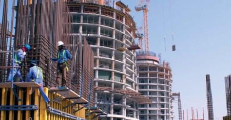 Xây dựng công trình