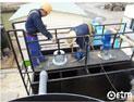 Nâng cấp hệ thống xử lý môi trường