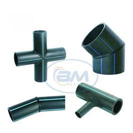 Phụ kiện ống HDPE tròn
