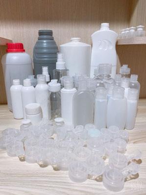 Chai lọ nhựa